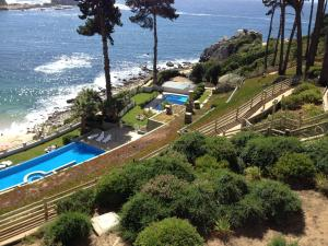 Pinares del Canelillo en Algarrobo, Apartments  Algarrobo - big - 5