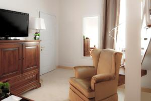 Duplex Junior Suite