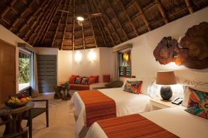 Double Room - Treehouse Palapa