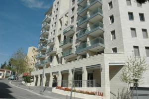 Apartment luxury - Jerusalem centre