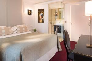 Traditional Double Room
