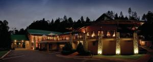 Gooderson Drakensberg Gardens Golf and Spa Resort, Resorts  Drakensberg Garden - big - 50