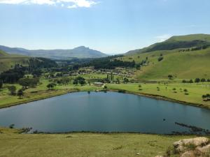 Gooderson Drakensberg Gardens Golf and Spa Resort, Resorts  Drakensberg Garden - big - 27