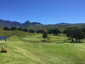 Gooderson Drakensberg Gardens Golf and Spa Resort, Resorts  Drakensberg Garden - big - 26