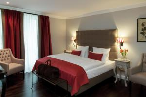 Hotel im Hof, Hotels  Munich - big - 23