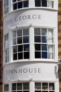 The George Townhouse - 8 of 45