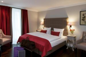 Hotel im Hof, Hotels  Munich - big - 3