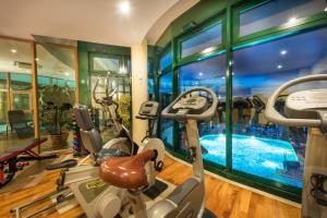 Atlantic Terme Natural Spa & Hotel, Отели  Абано-Терме - big - 36