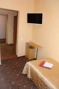 Korela Hotel, Hotels  Priozërsk - big - 8