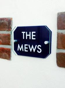 The Mews in Saint Columb Major, Cornwall, England