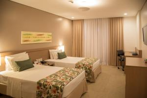 Luxury Premier Twin Room