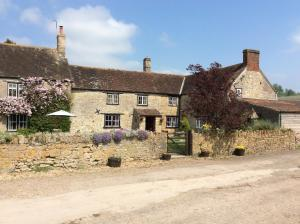 Brookover Farm in Frome, Somerset, England