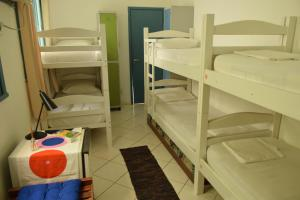 Bunk Bed in Mixed Dormitory Room with Internal Shared Bathroom (8 adults)