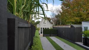 Gray Cottage Ponsonby
