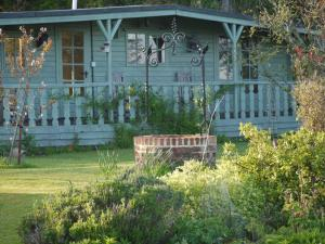 The Lodge On The Marsh in Brading, Isle of Wight, England