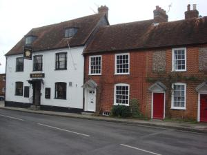 The Star Inn in Romsey, Hampshire, England