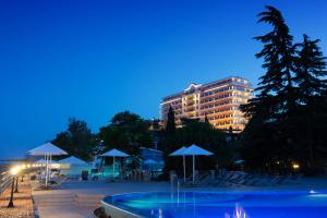 Отель Radisson Resort and SPA, Алушта