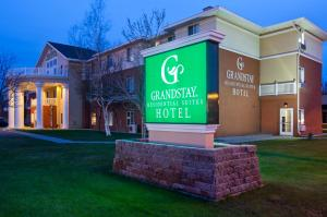 GrandStay Residential Suites Hotel, Отели  Saint Cloud - big - 10