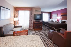 GrandStay Residential Suites Hotel, Hotely  Saint Cloud - big - 12