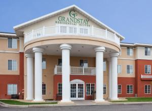 GrandStay Residential Suites Hotel, Hotely  Saint Cloud - big - 14