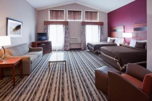 GrandStay Residential Suites Hotel, Hotely  Saint Cloud - big - 17