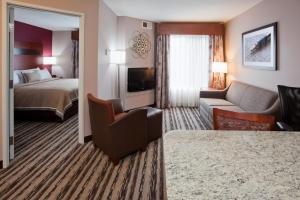GrandStay Residential Suites Hotel, Hotely  Saint Cloud - big - 22