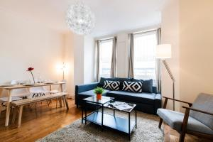 FG Apartment - Drive Mansions, Fulham in Fulham, Greater London, England