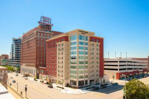 Courtyard Peoria Downtown, Отели  Peoria - big - 22