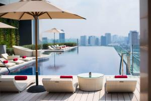 AVANI Riverside Bangkok - 41 of 64