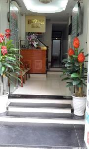 Especen Legend 2, Hotels  Hanoi - big - 20