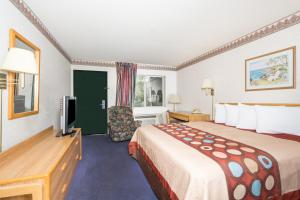 Suite met Kingsize Bed - Rookvrij