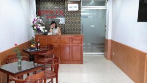Especen Legend 2, Hotels  Hanoi - big - 29