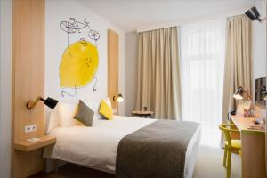ibis Styles Budapest City Hotel (4 of 77)