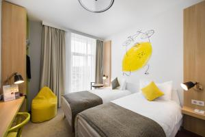 ibis Styles Budapest City Hotel (39 of 77)