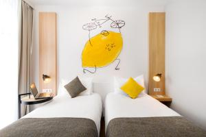 ibis Styles Budapest City Hotel (14 of 77)