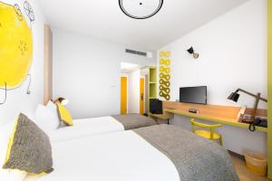 ibis Styles Budapest City Hotel (15 of 77)