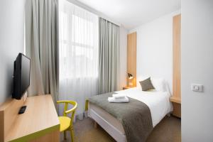 ibis Styles Budapest City Hotel (16 of 77)