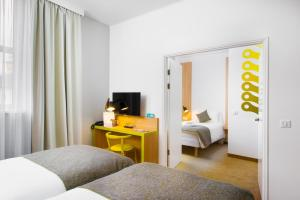 ibis Styles Budapest City Hotel (17 of 77)