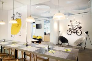 ibis Styles Budapest City Hotel (38 of 77)
