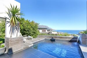 Villa med privat swimmingpool