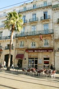 D'angleterre hotel, 