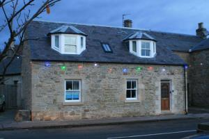 Little Bethel Holiday Cottage in Coldstream, Borders, Scotland