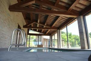 Country House Ca' Brunello, Holiday homes  Urbino - big - 8