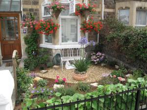 Radnor Guest House in Bath, Somerset, England
