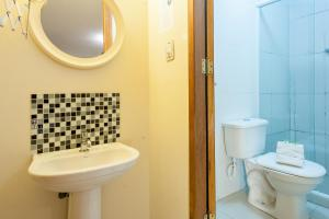 Superior Sextuple Room with Private Bathroom