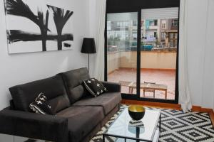 No 130 - The Streets Apartments Barcelona, Appartamenti  Barcellona - big - 53