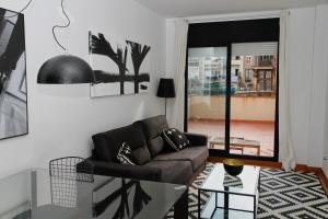 No 130 - The Streets Apartments Barcelona, Appartamenti  Barcellona - big - 52
