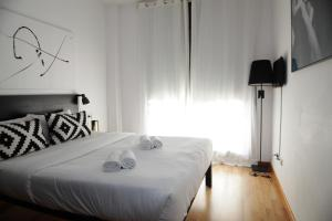 No 130 - The Streets Apartments Barcelona, Appartamenti  Barcellona - big - 44