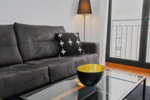 No 130 - The Streets Apartments Barcelona, Appartamenti  Barcellona - big - 34