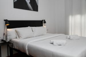 No 130 - The Streets Apartments Barcelona, Appartamenti  Barcellona - big - 41